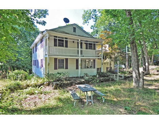 161 Bush Hill Rd, Hudson, NH 03051
