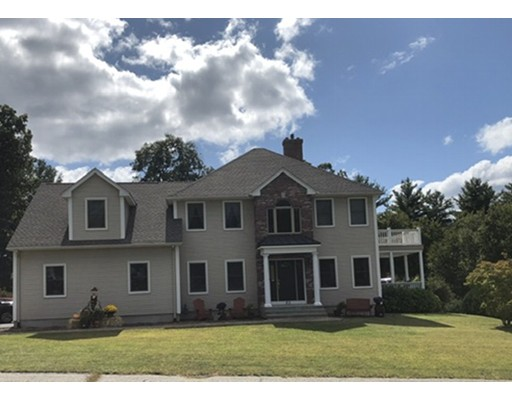 60 Clearwater Circle, Ludlow, MA 01056