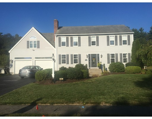 224 General Hobbs Rd, Holden, MA 01522