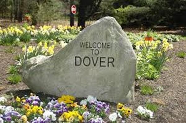 1 Cedar Hill Road Dover MA 02030