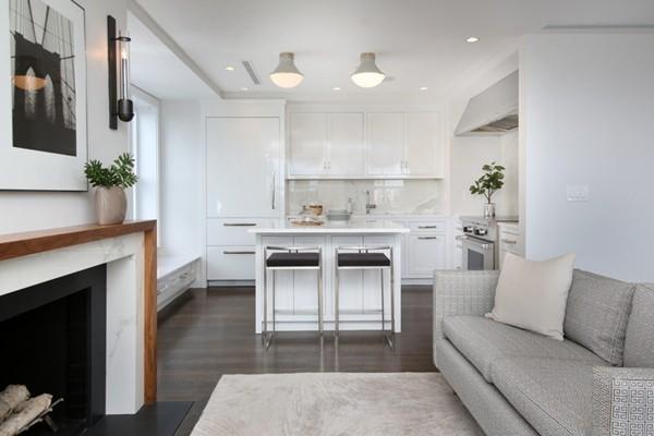 300 Boylston St, Boston, MA, 02116, Back Bay Home For Sale