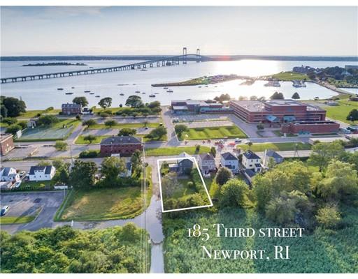 185 Third Street, Newport, RI 02840