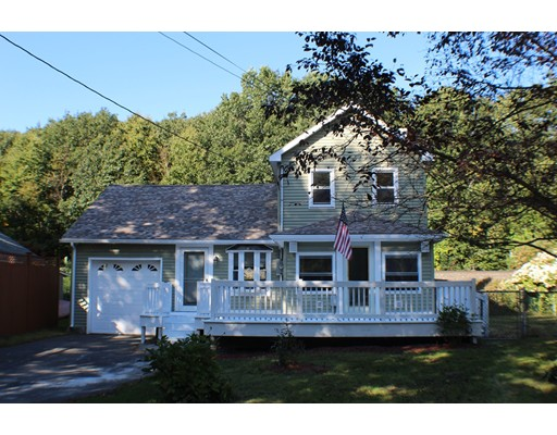 292 Route 20, Chester, MA 01011