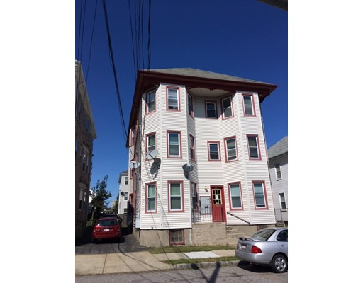 175 Eugenia Street, New Bedford, MA 02745