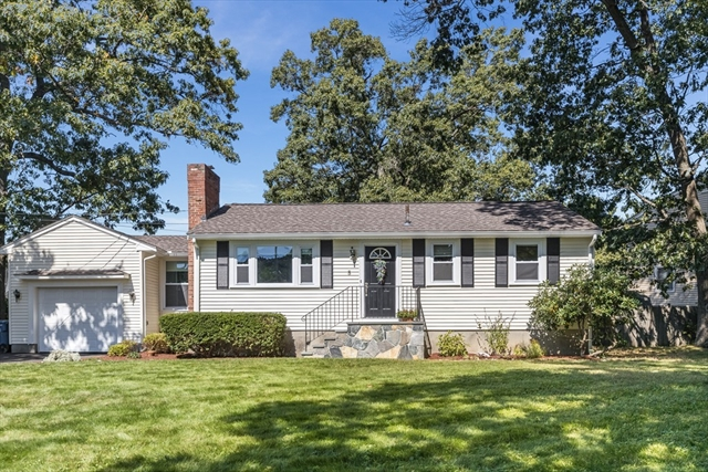 5 Horton Lane Billerica MA 01821