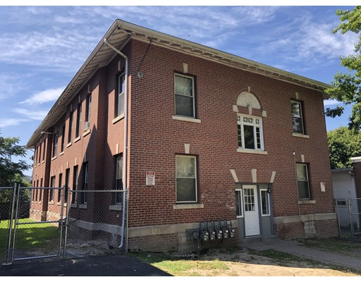 116 Fort Pleasant Ave, Springfield, MA 01108