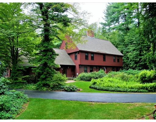 102 Newell Rd, Holden, MA 01520