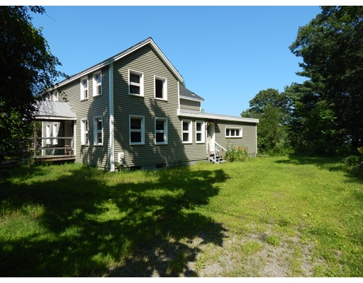 32 Wetherbee St, Acton, MA 01720