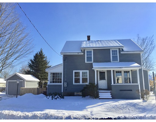 6 Henry Ave, Montague, MA 01376