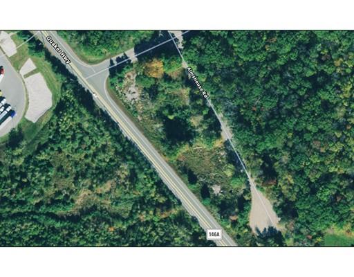 1008 Quaker Highway, Uxbridge, MA 01569