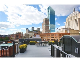 Property for sale at 40 Isabella St - Unit: 5W, Boston,  Massachusetts 02116