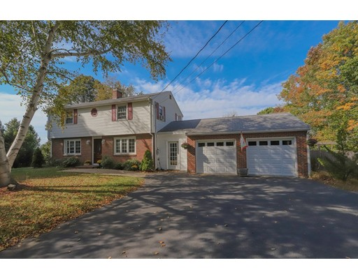 215 Andover Street, Georgetown, MA 01833