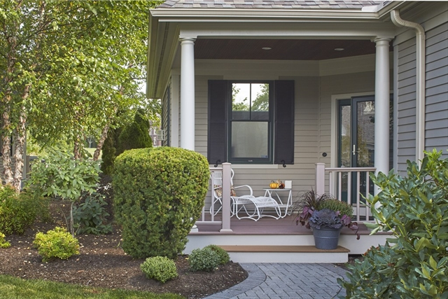 10 South Cottage Road, Belmont, MA, 02478,  Home For Sale