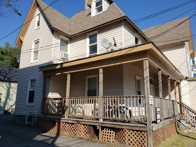 6 Holman Street Attleboro MA 02703
