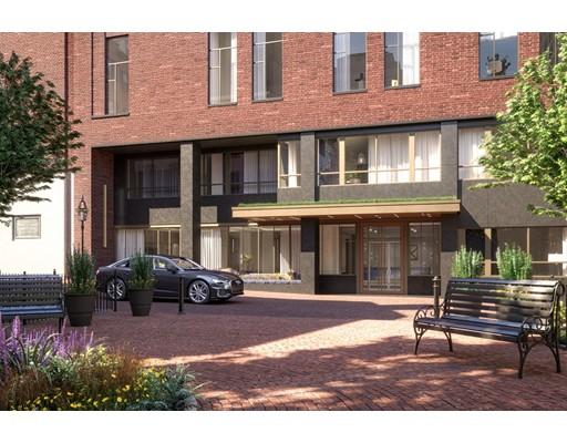 45 Temple Street 202, Boston, MA 02114