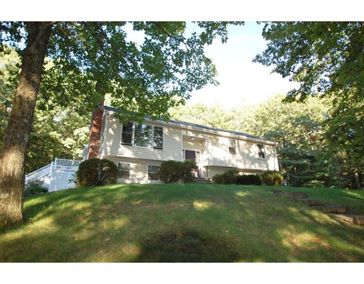 77 Justice Hill Road, Sterling, MA 01564