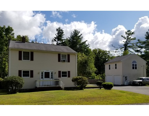 1689 Central St, East Bridgewater, MA 02333