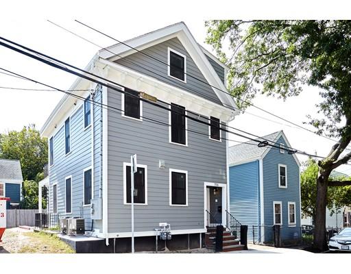156 Thorndike Street 2, Cambridge, MA 02141