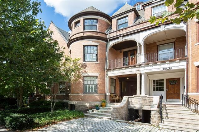1752 Beacon Street Brookline MA 02445
