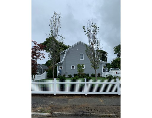 400 Cherry St, Newton, MA 02465