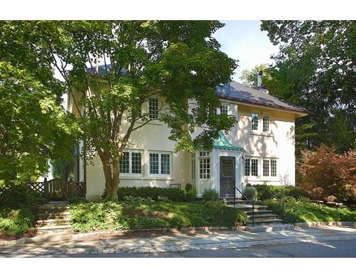 Photo of 7 Garden Terrace, Cambridge, MA