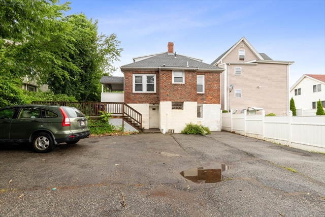 229 Chelsea Street Everett MA 02149