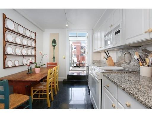 142 Chestnut Street 10, Boston, MA 02108