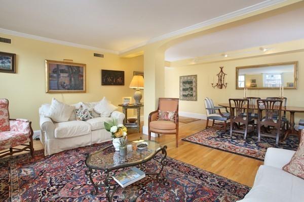 142 Chestnut Street, Boston, MA, 02108, Beacon Hill Home For Sale