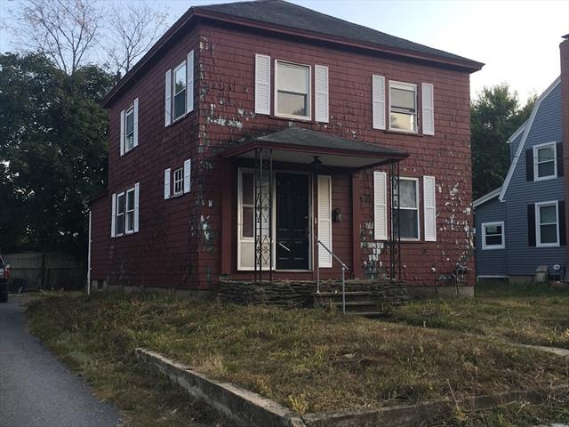 279 Pearl Street Fitchburg MA 01420