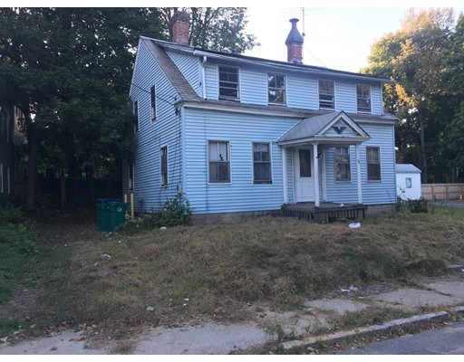 94 Pacific St, Fitchburg, MA 01420