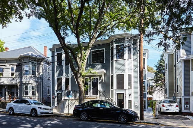 384 Windsor Street, Cambridge, MA, 02141 Real Estate For Sale