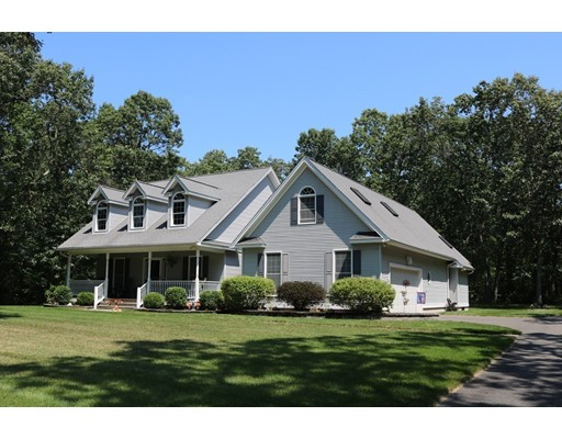 6 Eagle Drive, South Hadley, MA 01075