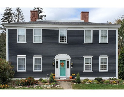 9 Wellington Road, Templeton, MA 01468