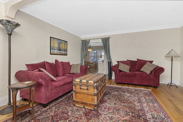 175 Allerton Rd, Newton, MA, 02461, Newton Highlands Home For Sale