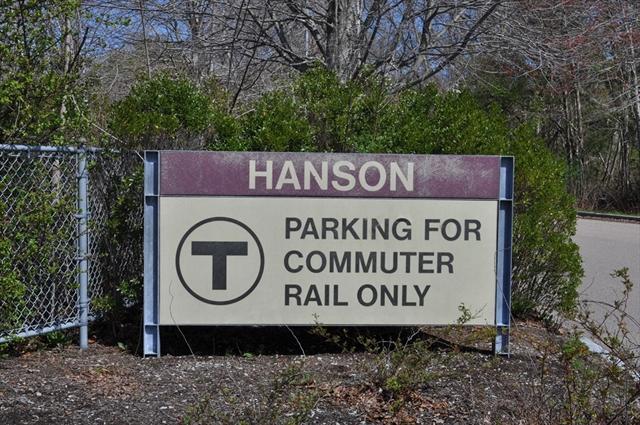902 Main Street Hanson MA 02341