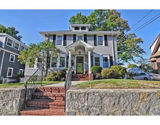 195 Weld Street, Boston, MA 02132