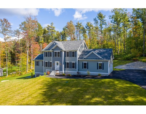141 North Common Road, Westminster, MA 01473