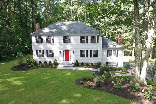 304 Hunters Ridge Road Concord MA 01742