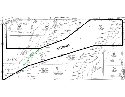 Lot 7 Maple Swamp Rd, Dighton, MA 02764