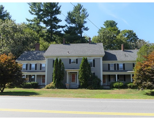 35 Mammoth Rd, Pelham, NH 03076