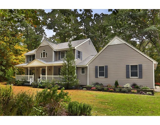 24 Nelson St., Georgetown, MA 01833