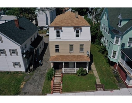 241 Pleasant St, Worcester, MA 01609