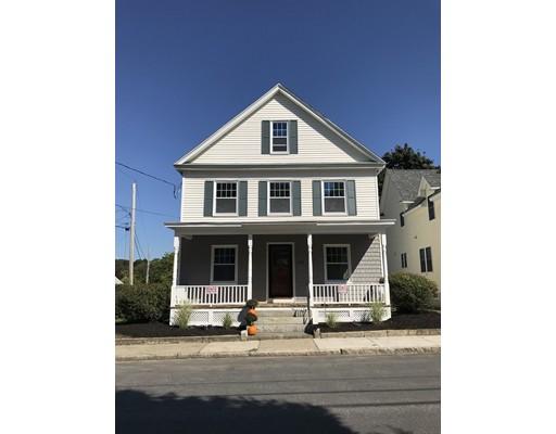 131 Humphrey St, Lowell, MA 01850