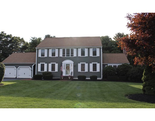 10 Trebors Way, Bridgewater, MA 02324