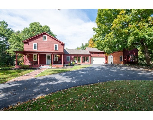601 Main St, Dunstable, MA 01827