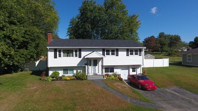 64 Harrison Avenue Peabody MA 01960
