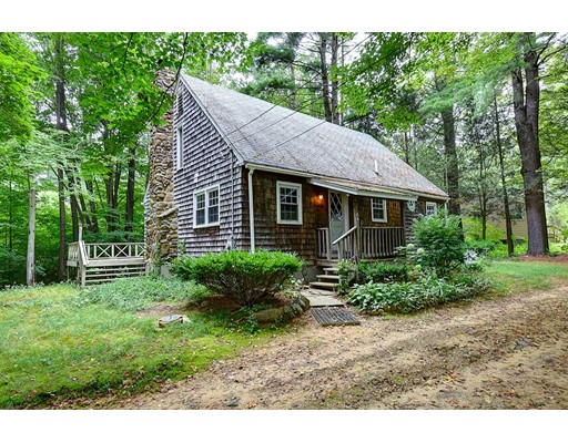44 Forest Drive, Holland, MA 01521