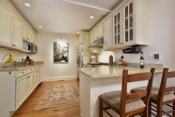 6 Franklin Street, Boston, MA, 02129, Charlestown Home For Sale