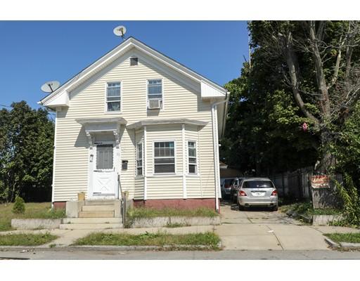 71 Lowell Ave, Providence, RI 02909
