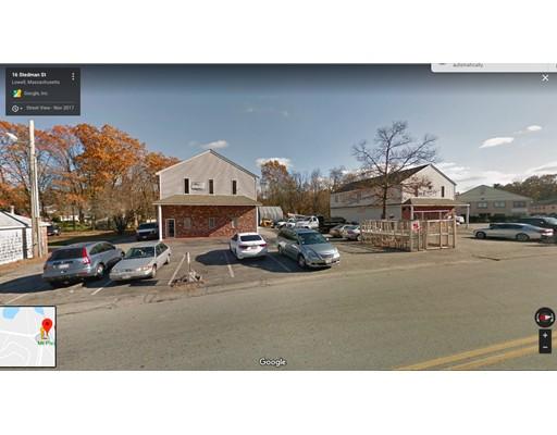16  & 24 Stedman St, Lowell, MA 01851